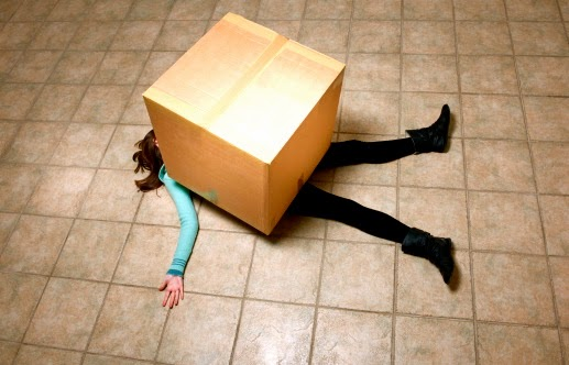 12 Lessons From A House Move (and life, basically)   Emily Chadbourne